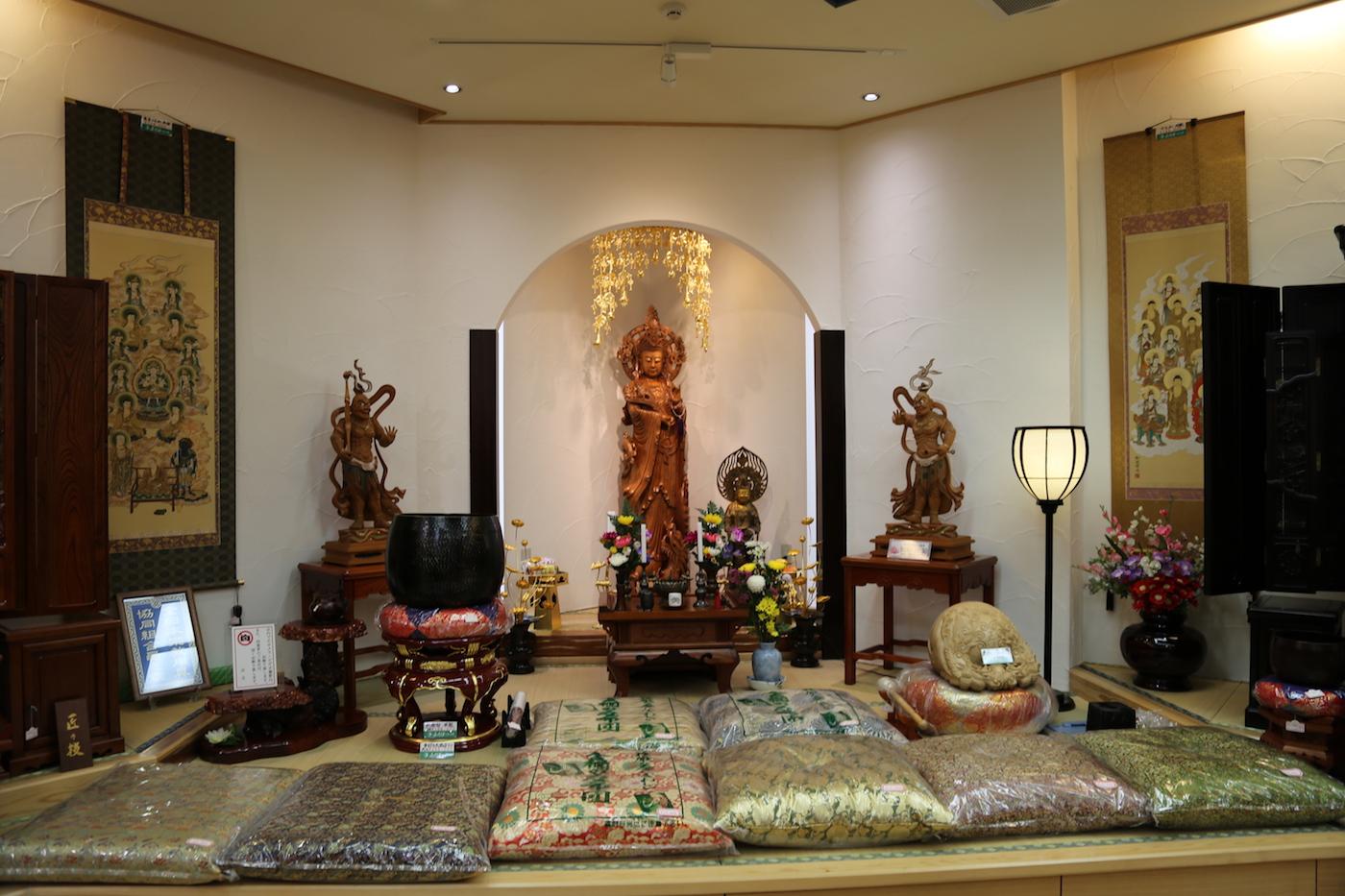 ふくば 福島 仏壇 写真ギャラリー画像24