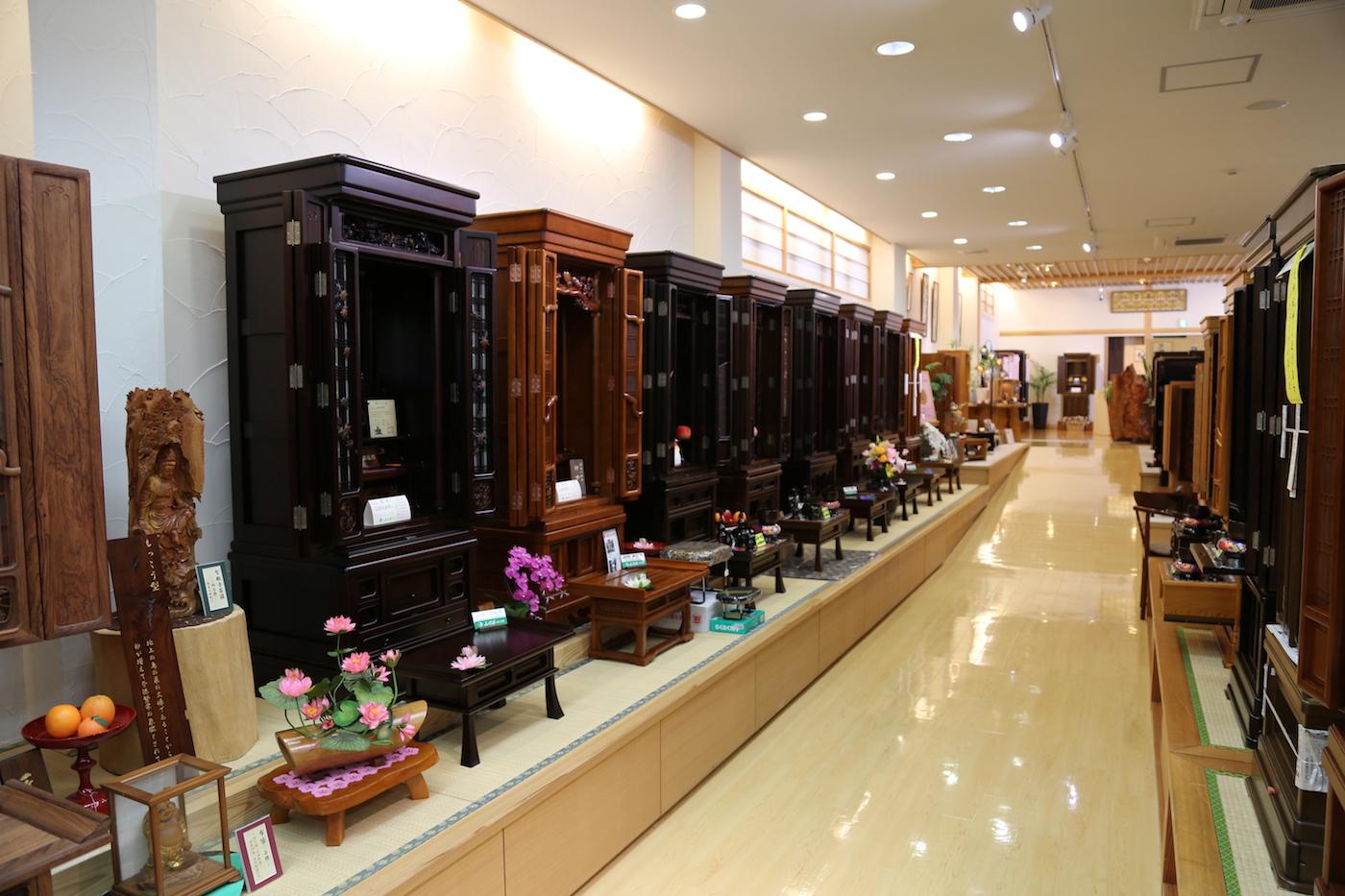 ふくば 福島 仏壇 写真ギャラリー画像22