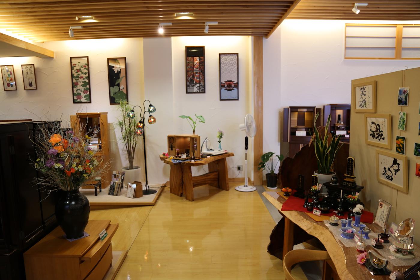 ふくば 福島 仏壇 写真ギャラリー画像28