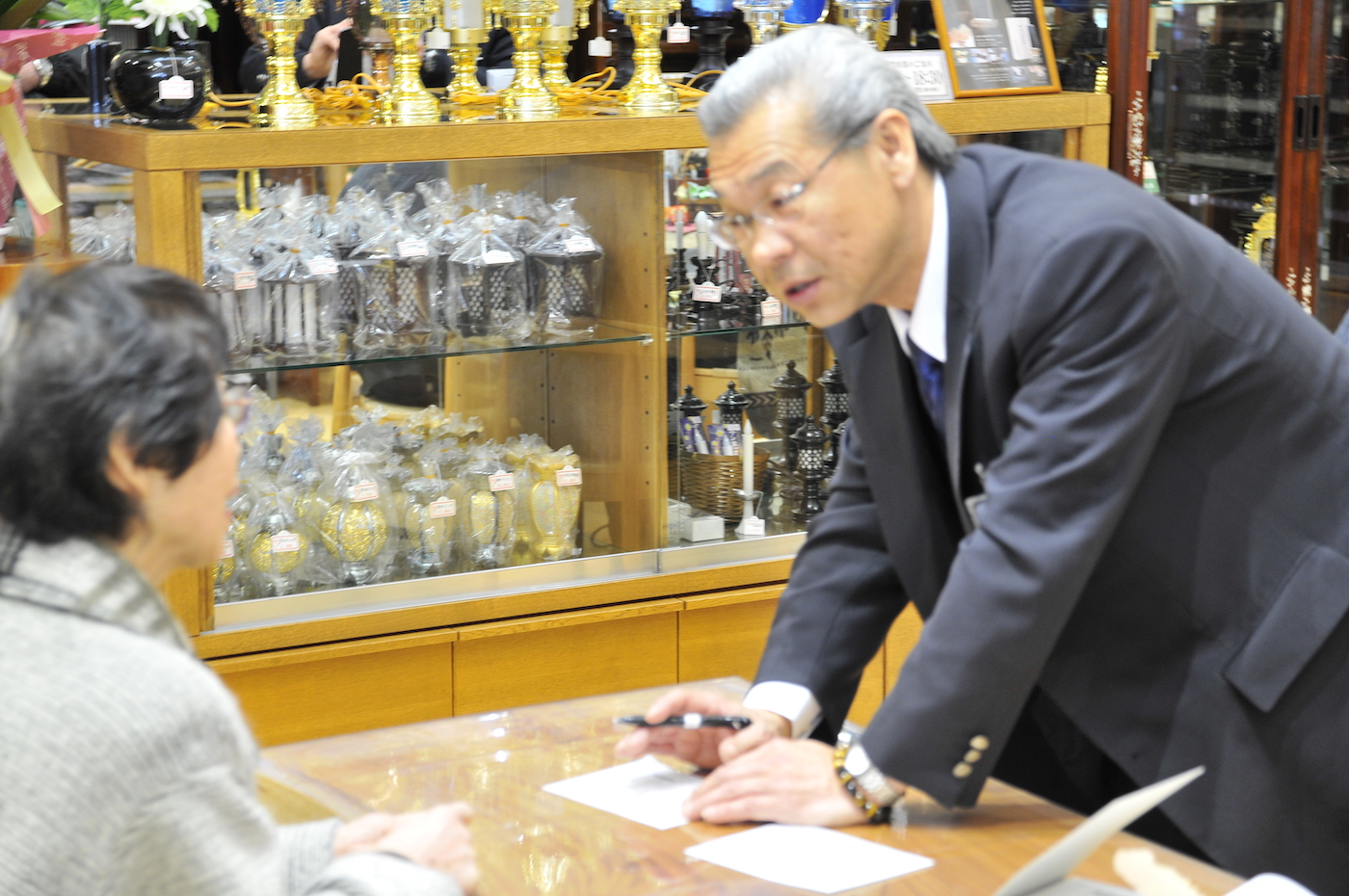 ふくば 福島 仏壇 写真ギャラリー画像36