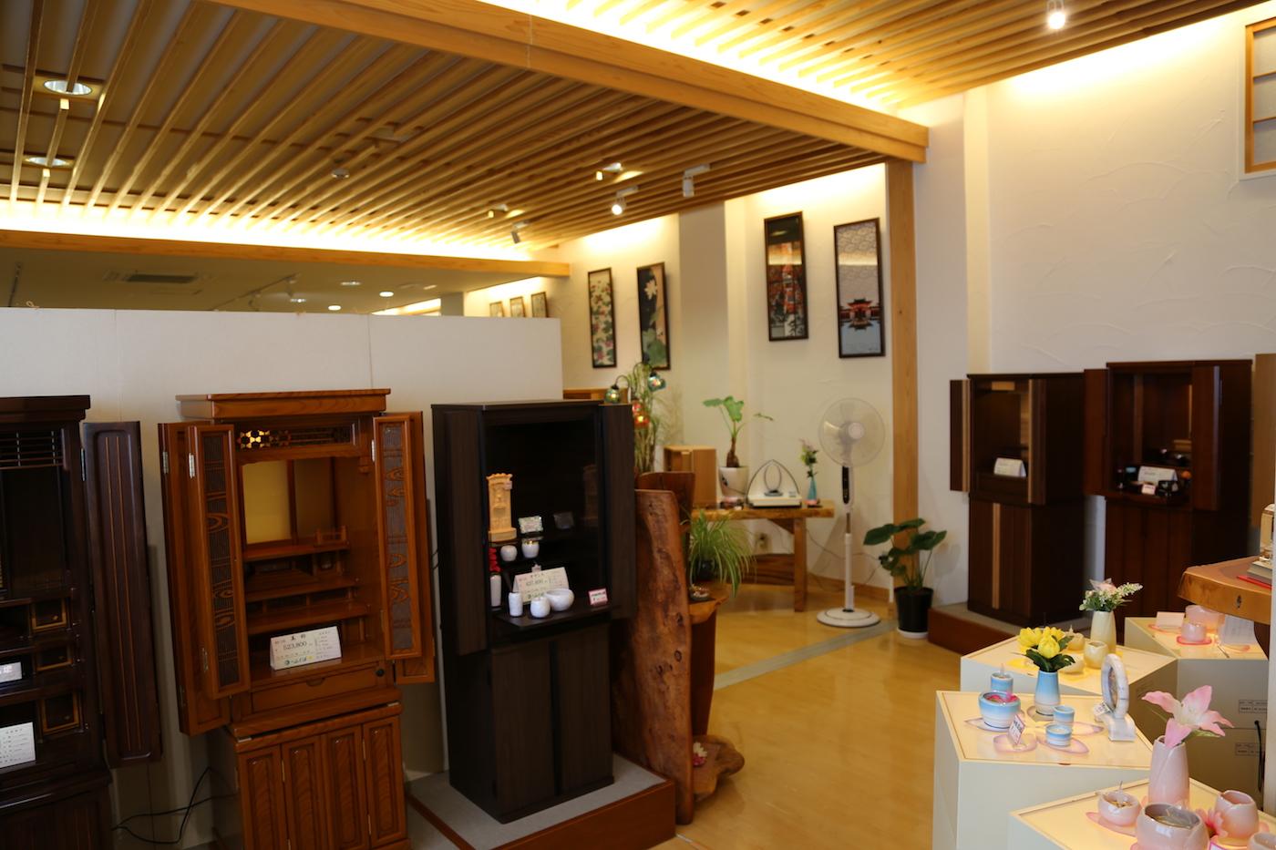 ふくば 福島 仏壇 写真ギャラリー画像31
